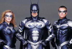 Diretor de Batman & Robin pede desculpas por fracasso e fala sobre mamilos