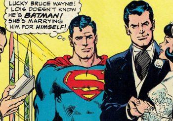 6 vezes em que o Batman se casou nos quadrinhos
