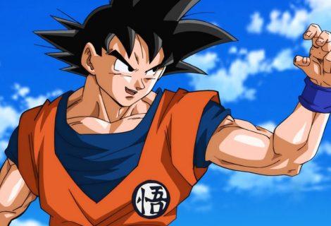 Dragon Ball ganhará novo anime baseado no game Dragon Ball Heroes