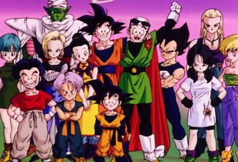 Dragon Ball é o anime/mangá mais rentável do mundo