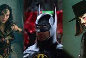 5 melhores filmes da DC já feitos até agora