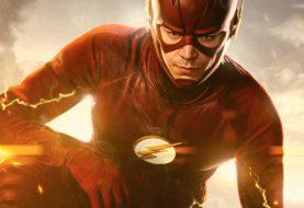 4 ideias para a história da quarta temporada de Flash