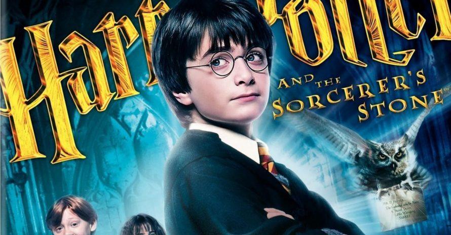 Filmes de Harry Potter vão sair do catálogo da Netflix