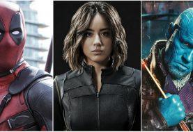 5 Heróis que você não sabia eram Vingadores