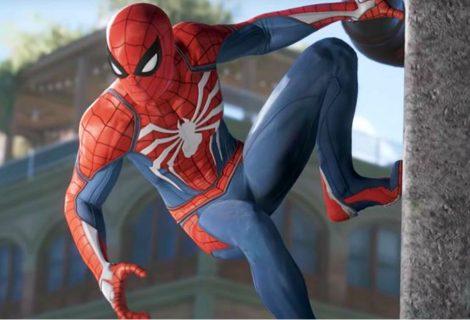 Marvel mostra vídeo incrível do novo jogo do Homem-Aranha