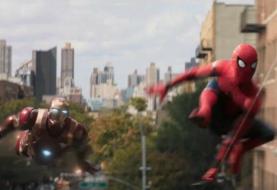 Presença do Homem de Ferro em Homem-Aranha: De Volta ao Lar é um bom negócio