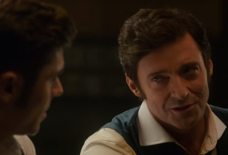 Assista ao novo trailer de O Rei do Show, com Hugh Jackman