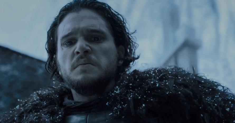 Kit Harington diz que não fará mais produções ligadas a Game of Thrones