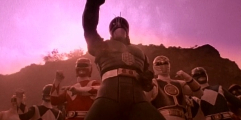Power Rangers: 5 Crossovers inesquecíveis - Ei Nerd