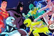 Power Rangers: 5 Crossovers inesquecíveis