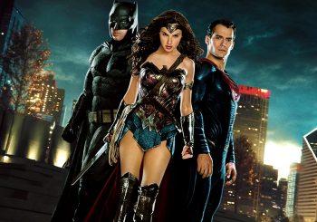 4 conexões entre o filme da Mulher-Maravilha e os demais títulos da DC