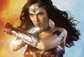 Warner lança campanha para Mulher-Maravilha no Oscar 2018