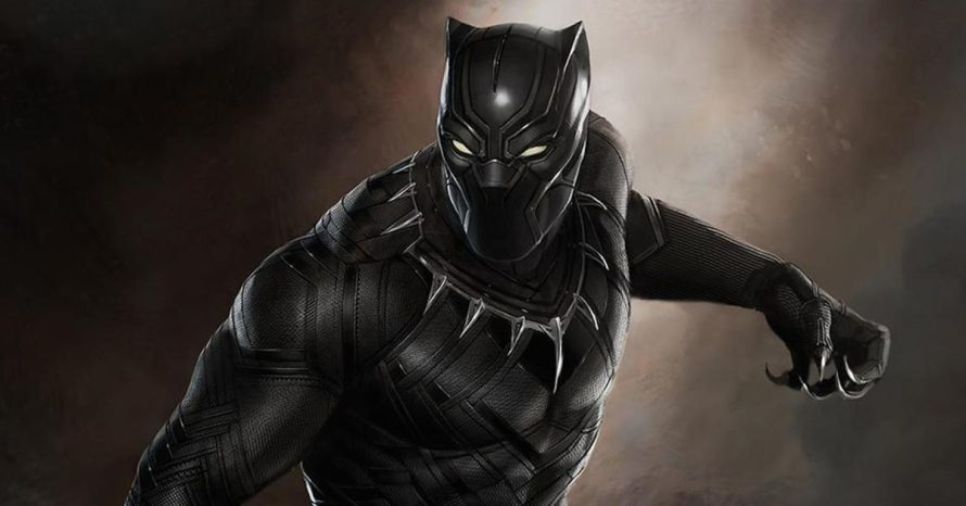 11 momentos marcantes do primeiro trailer de Pantera Negra