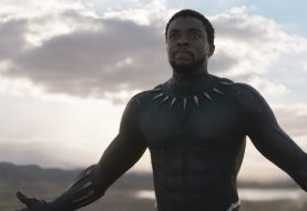 Ator de Pantera Negra explica por que não guardou um traje do herói