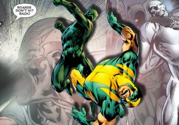 15 personagens que o Pantera Negra já derrotou nos quadrinhos