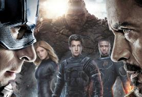 Será que veremos o Quarteto Fantástico no Universo Cinematográfico da Marvel?