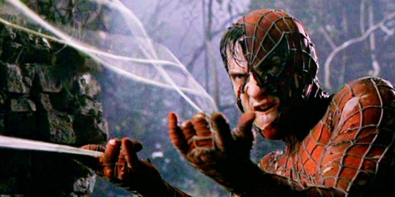 spider man batalha