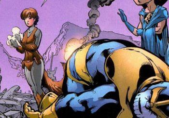 5 personagens Marvel que poderiam derrotar Thanos