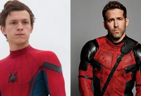 Ryan Reynolds e Tom Holland trocam dicas de depilação nas redes