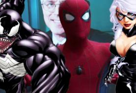 O Universo Cinematográfico da Marvel irá considerar os filmes da Sony cânones?