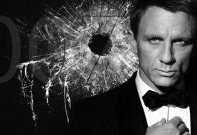 Daniel Craig retorna para o 25º filme de James Bond