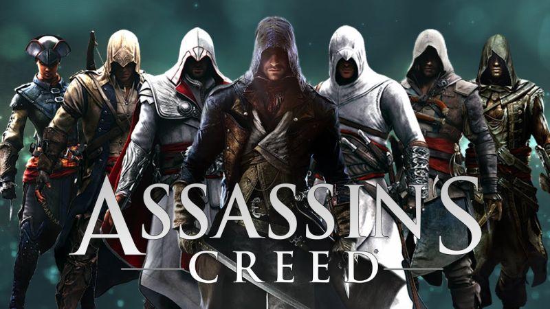 Assassin's Creed vai virar anime com história original