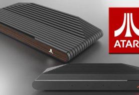 Atari anuncia nova versão do seu console com mais detalhes