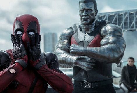 Ator de Deadpool 2 revela que papel de Colossus vai continuar a crescer