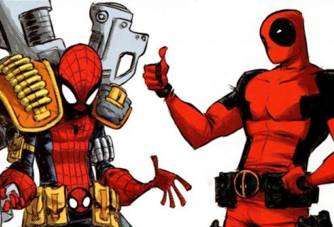 Diretor de Deadpool 2 comenta sobre teoria a respeito do Homem-Aranha