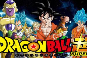 Dragon Ball Super Animacao Feia