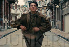 Novo filme de Christopher Nolan, Dunkirk ganha um novo trailer