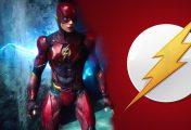 Por que o Flash não ganhou um novo traje no final de Liga da Justiça?