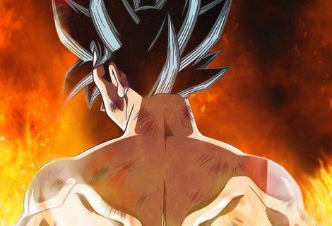 Nova transformação de Goku em Dragon Ball Super pode ter origem sombria