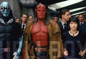 Mike Mignola queria que novo filme de Hellboy fosse uma sequência