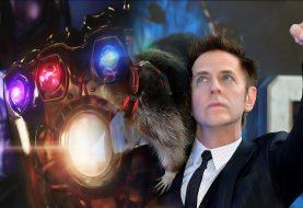 É oficial: James Gunn volta à Marvel e vai dirigir Guardiões da Galáxia Vol. 3