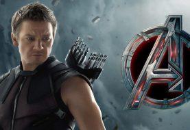 Jeremy Renner quebrou seus braços durante as filmagens de Vingadores