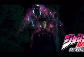 Novo trailer live-action de JoJo's Bizarre Adventure mostra os Stands