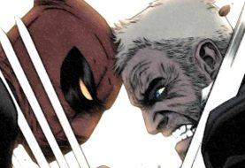 Deadpool e Logan finalmente se enfrentam, mas fora das telas