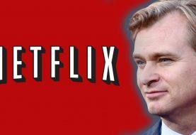 """Christopher Nolan afirma que a Netflix """"é apenas mais uma moda"""""""