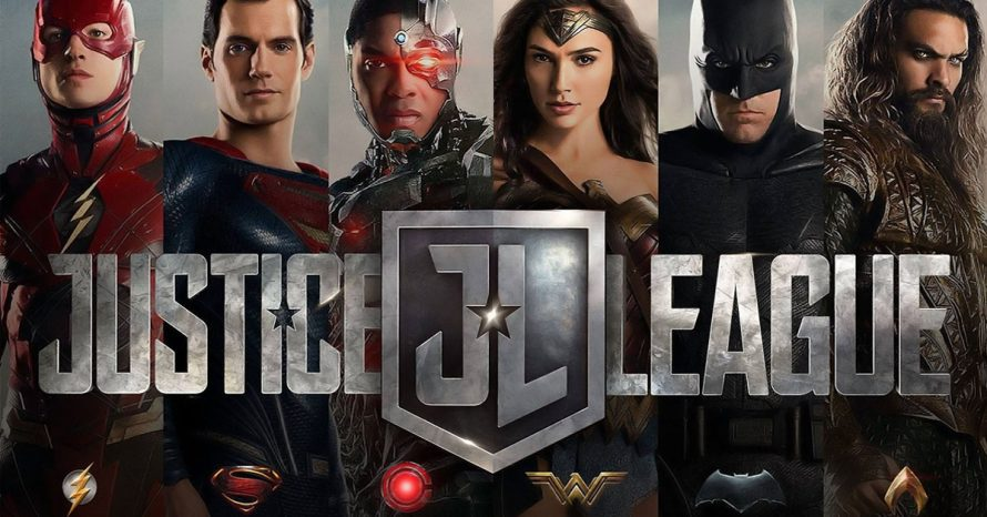 Universo Estendido da DC perde ênfase após o filme da Liga da Justiça