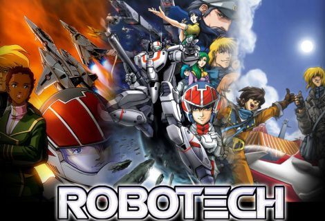 Robotech: Andy Muschietti será o diretor do live-action da Sony