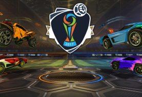 Pela primeira vez o jogo Rocket League terá uma Copa do Mundo