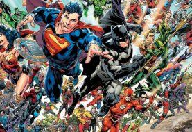 Warner vai lançar dois filmes da DC no ano de 2020