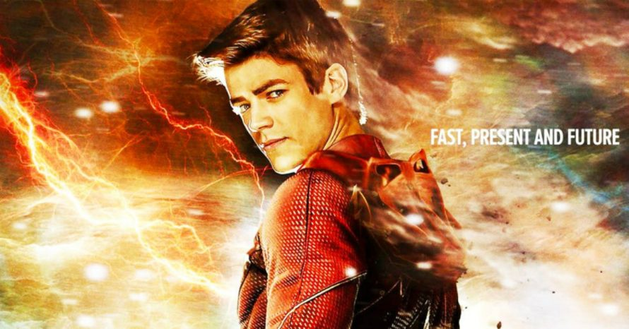 7 coisas que já sabemos e 8 rumores sobre a 4ª temporada de Flash