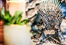 Se sinta parte da realeza nesse bar inspirado em Game of Thrones