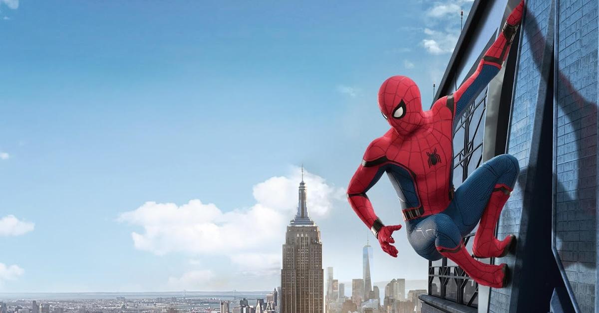 Tem Na Web - O detalhe de Homem-Aranha: De Volta ao Lar que (quase) ninguém notou