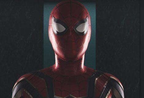 Uniforme do Homem-Aranha em Vingadores: Guerra Infinita é revelado