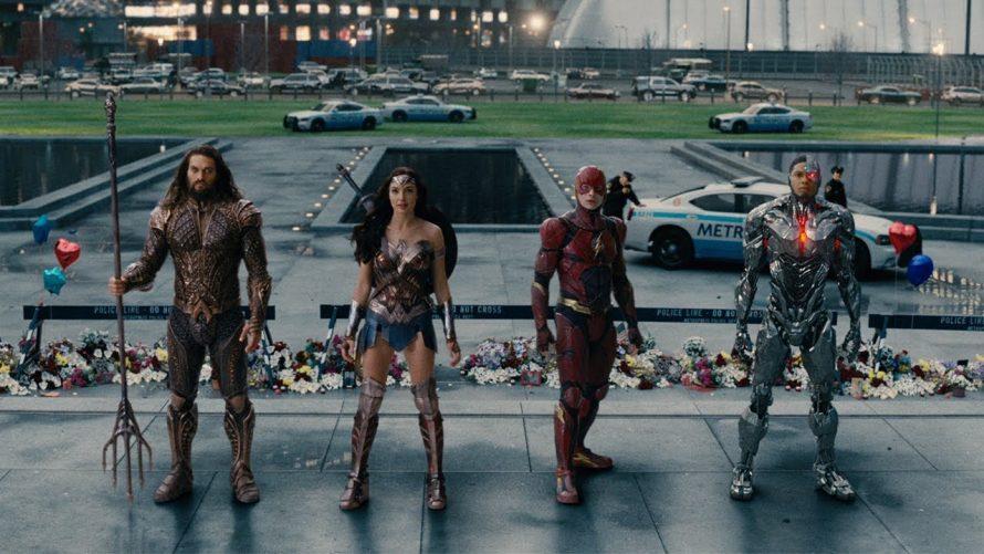 Liga da Justiça: versão de Zack Snyder realmente existe, diz Kevin Smith