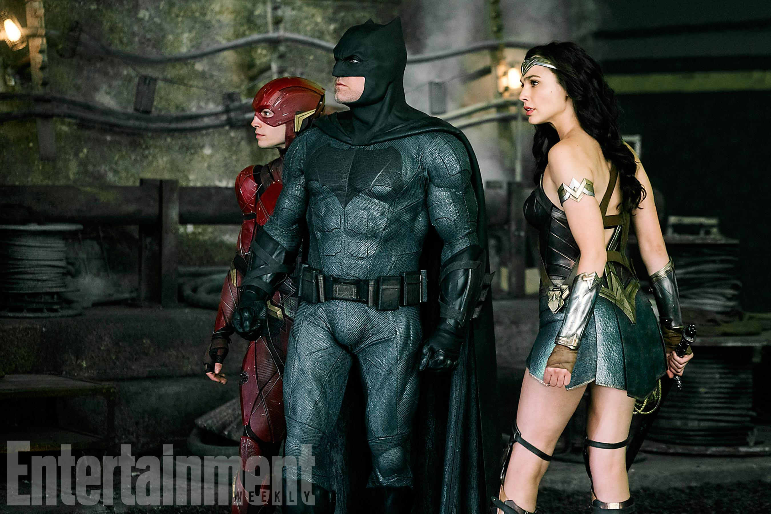 (Foto: Clay Enos / DC Comics / Warner Bros.)