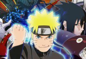 #1AnoSemNaruto: internautas relembram fim de Naruto: Shippuden